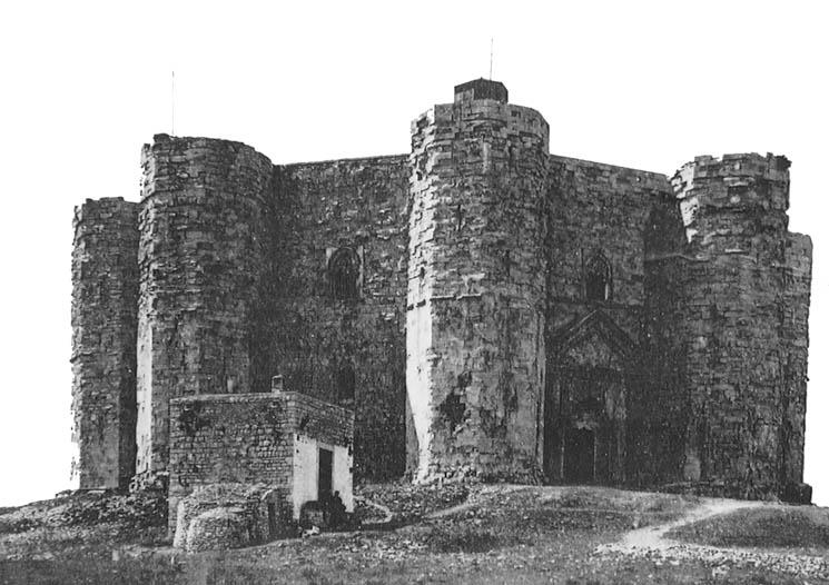 Castel del Monte   Stupor Mundi