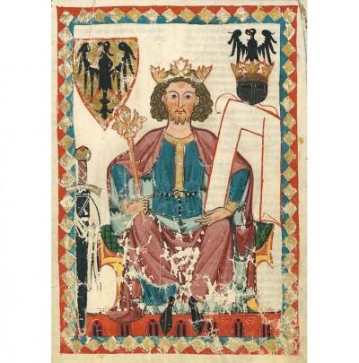 Enrico VI di Svevia