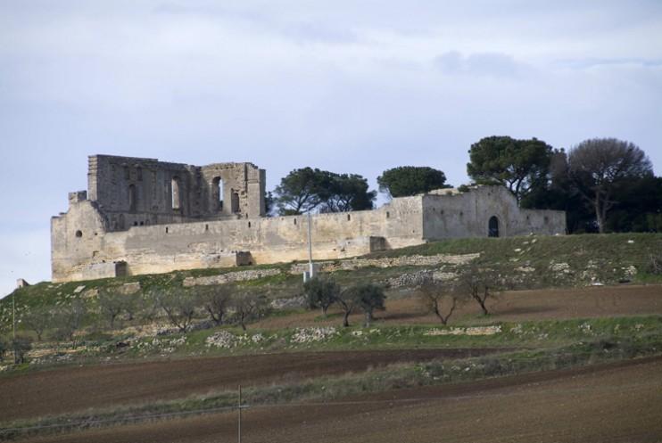 Castello di Gravina di Puglia