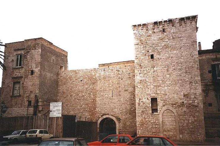 Castello di Bisceglia