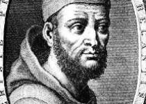 Frate Elia da Cortona