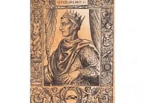 Guglielmo I detto il Malo