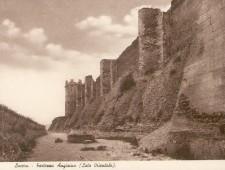Castello svevo - angioino Anni 20 secolo scorso