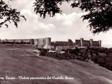 Castello svevo - angioino Anni 60 secolo scorso