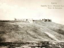 Castello Svevo - Angioino Anno 1890